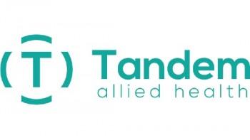 Tandem Allied Health's logo