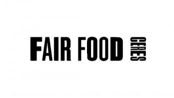 CERES Fair Food's logo