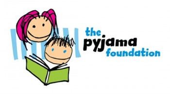 The Pyjama Foundation's logo