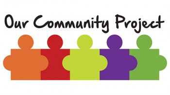Our Community Project's logo
