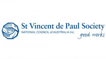 St Vincent de Paul Society National Council Australia's logo
