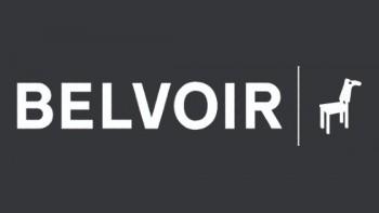 Belvoir 's logo