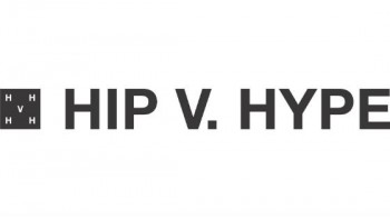 HIP V. HYPE's logo