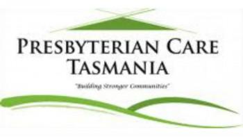 Presbyterian Care Tasmania c/-Mayers Recruitment's logo