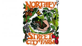 Northey Street City Farm's logo