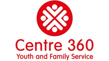 Centre 360 Youth and Family Service's logo