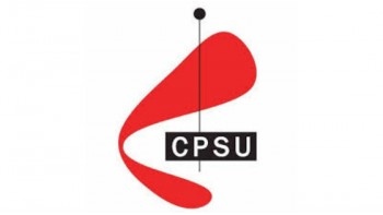 Community and Public Sector Union's logo