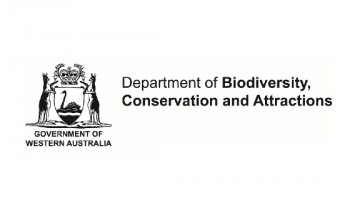 Department of Biodiversity, Conservation and Attractions's logo