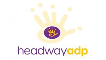 Headway ADP's logo