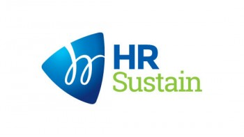 HR Sustain's logo