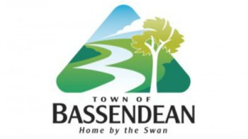Town of Bassendean's logo
