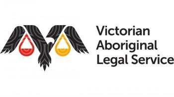 Victorian Aboriginal Legal Service's logo