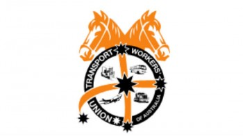 Transport Workers' Union of New South Wales 's logo