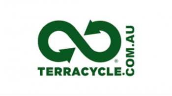 TerraCycle's logo