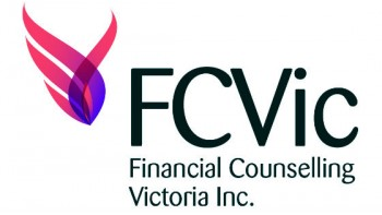 Financial Counselling Victoria's logo