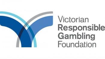 Victorian Responsible Gambling Foundation's logo