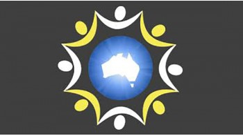 Australian Syrian Charity's logo