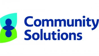 Community Solutions's logo