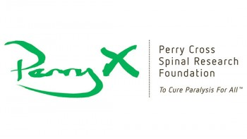 Perry Cross Spinal Research Foundation's logo