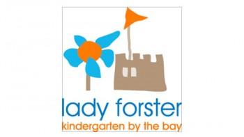 Lady Forster Kindergarten's logo