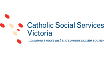 Catholic Archdiocese of Melbourne 's logo
