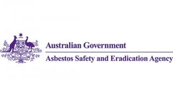 Asbestos Safety and Eradication Agency's logo