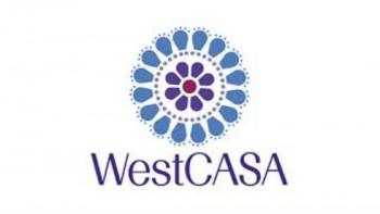 WestCASA's logo