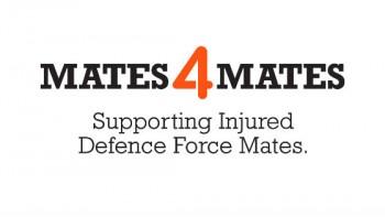 Mates4Mates Limited's logo