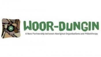 Woor-Dungin's logo