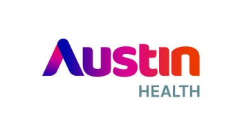 Austin Health's logo