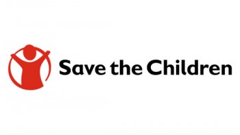 Save the Children New Zealand's logo