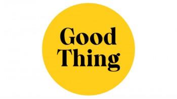 Good Thing Australia's logo