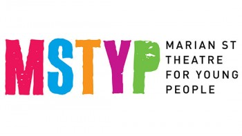 Marian Street Theatre for Young People inc's logo