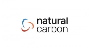 Natural Carbon's logo