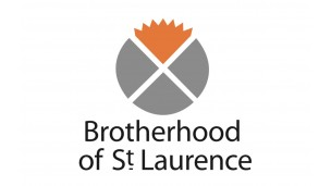 Brotherhood of St Laurence's logo