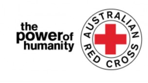 Red Cross's logo