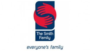 The Smith Family's logo